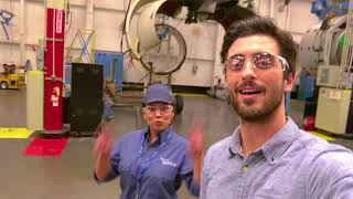 Careers at Delta: Aviation Maintenance Technician - High School Outreach