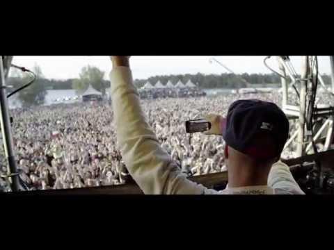 Zatox feat. Katt Niall - Be As One (Official Video)