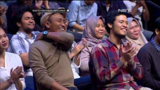 Waktu Indonesia Bercanda - Data Sensus Hal yang Bisa Membuat Orang Tertawa Ala Cak Lontong (4/4)