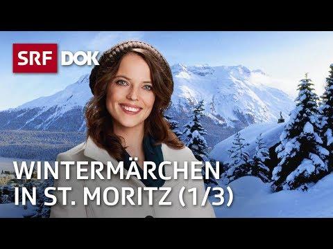 DOK - «St. Moritz  ein Wintermärchen» (1)