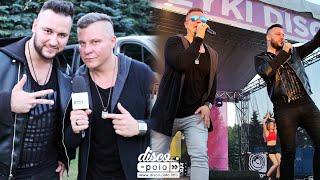 ,Jorrgus o współpracy z grupą Trubadurzy (Disco-Polo.info)