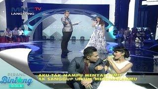"Gilang Dirga Feat. Winda "" Kuingin Setia "" - Perang Bintang Idola  25/"