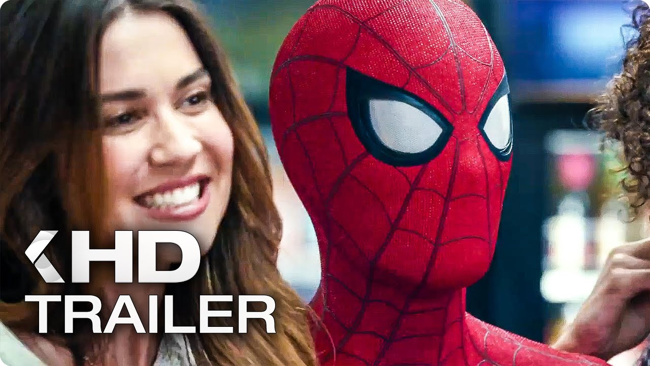 SPIDER-MAN: Homecoming – DJ Khaled Spot & Trailer (2017)