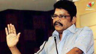 K.S. Ravikumar returns back his remueration for Remo