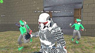Counter-Strike: Zombie Escape Mod - ze_FIRSTIDEAOF_ESCAPE3 on MILFEscape