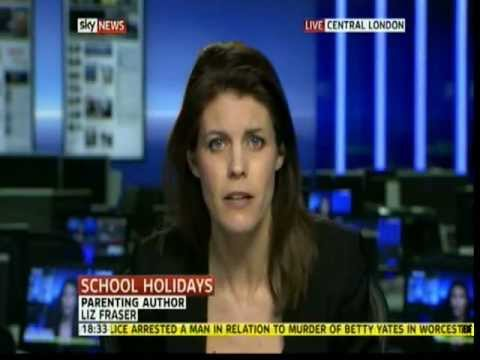 Should parents be FINED for taking their children out of school during term time?