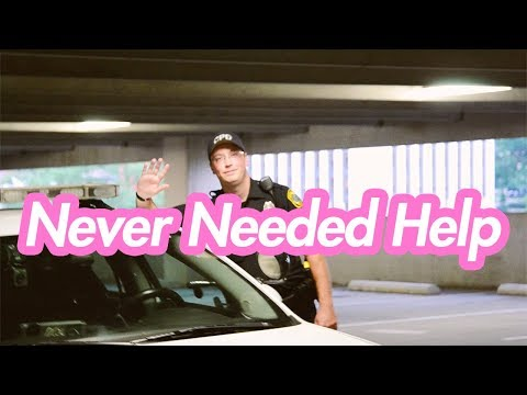 Lil Baby - Never Needed Help (Official NRG Video)