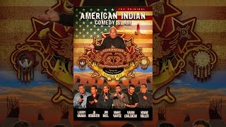American Indian Comedy Slam: No Reservations Needed