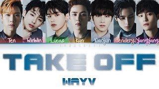 Wayv Take Off