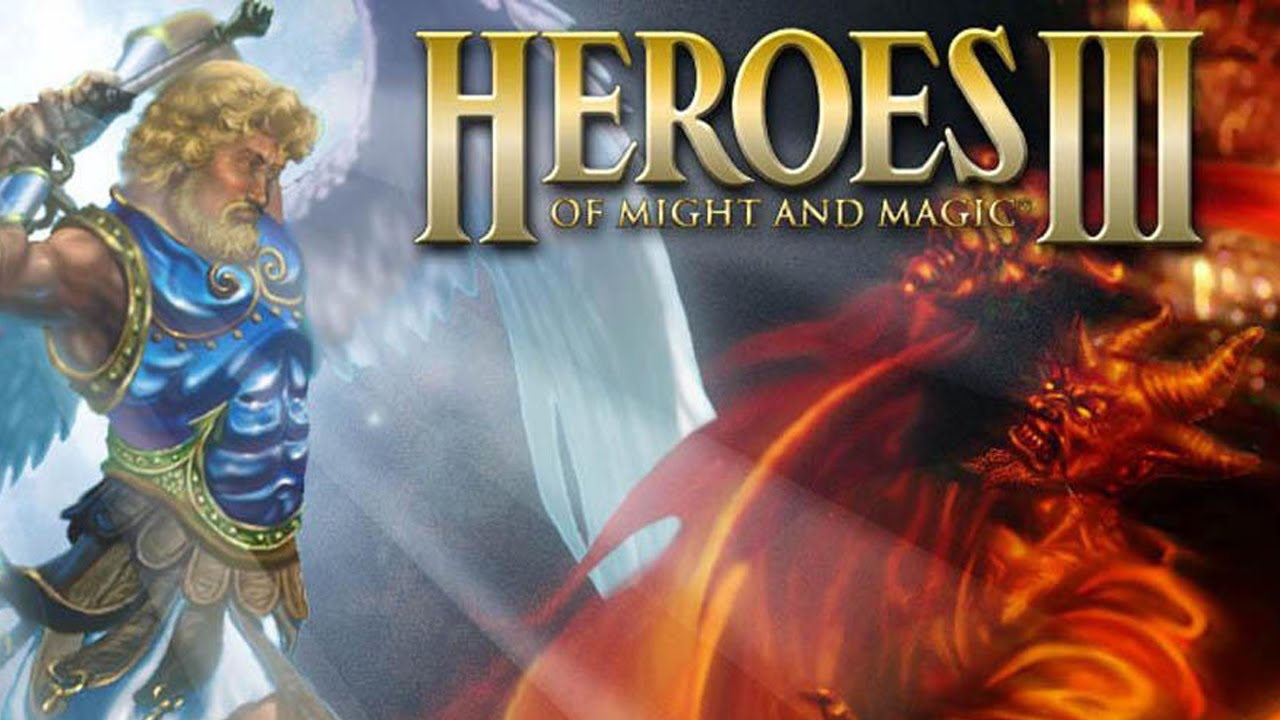 heroes of might and magic 5 windows 7 download