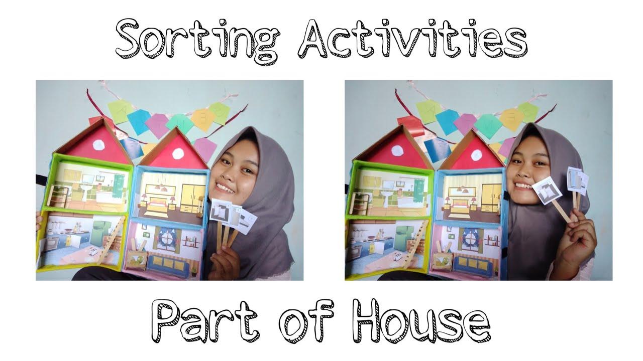 Permainan The House 1