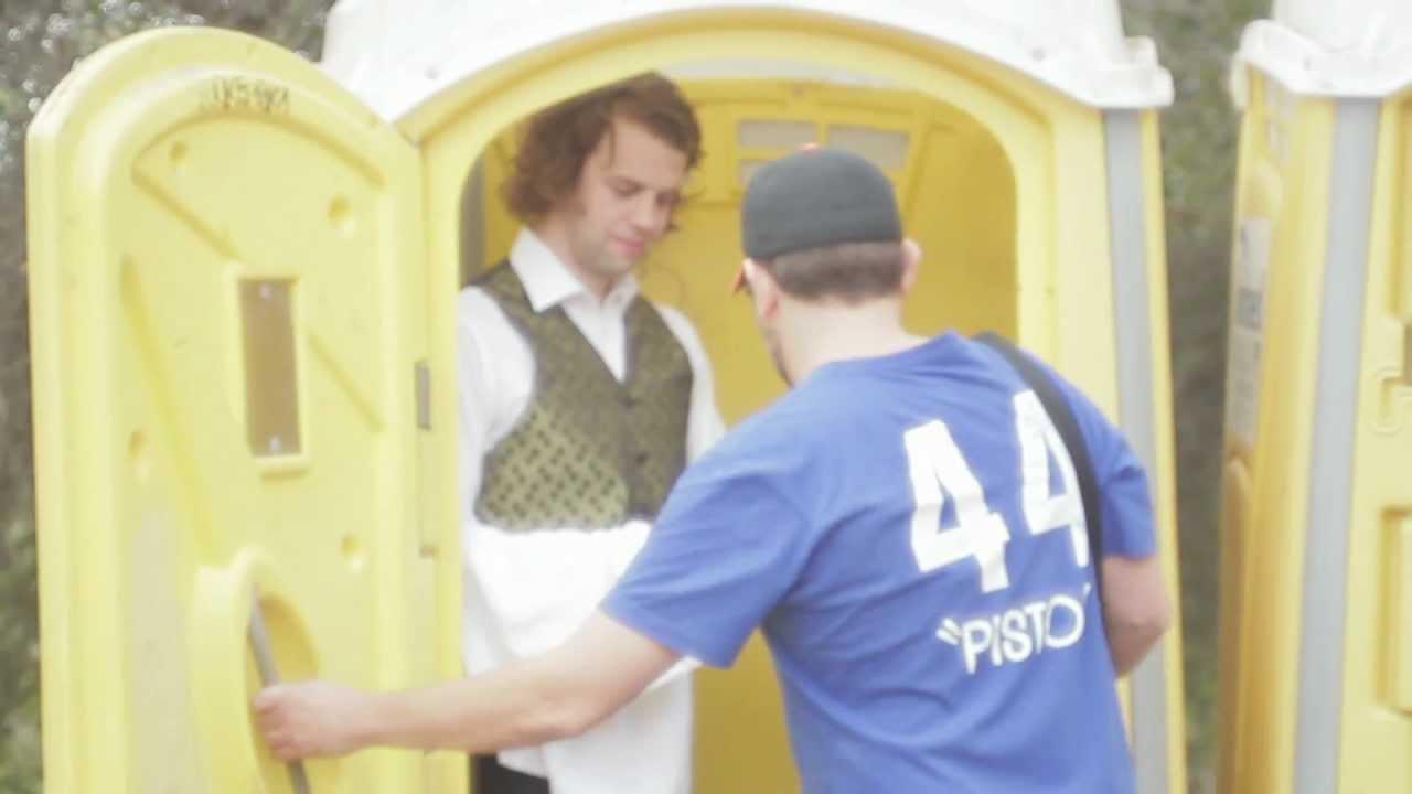 Bathroom Attendant disc golf: bathroom attendant - youtube