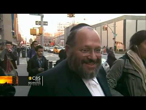 Hasidic leader's sex abuse trial exposes community