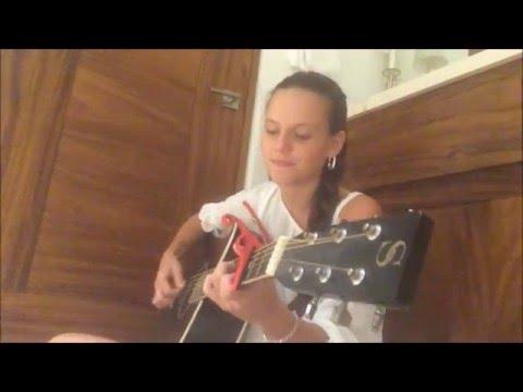 Eu te quero só pra mim - Grupo Revelação (guitar cover)