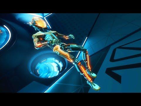 ECHO COMBAT VR - Announcement Trailer【Oculus Rift】Ready at Dawn