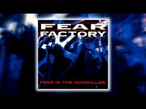 Fear Factory - Self Immolation (LP Version) [HD]