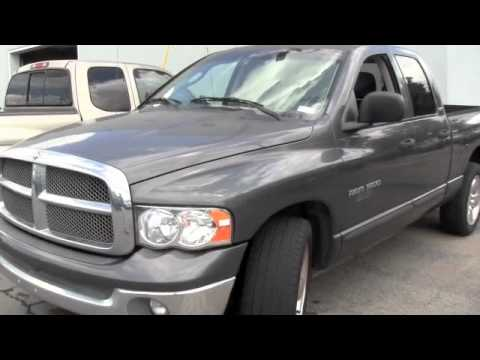 2002 Dodge Ram 1500 SLT LONE STAR EDITION Truck  YouTube