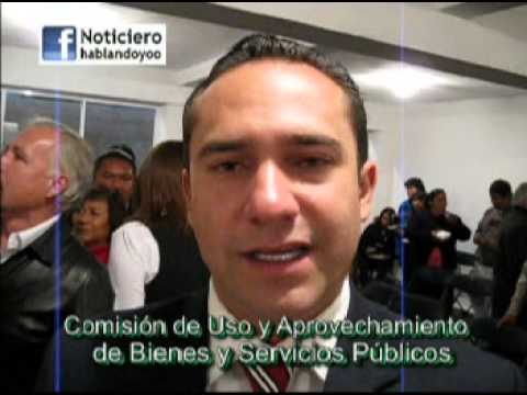 Inauguran Modulo De Atencion Ciudadana Cuajimalpa Df 18 Enero 2013