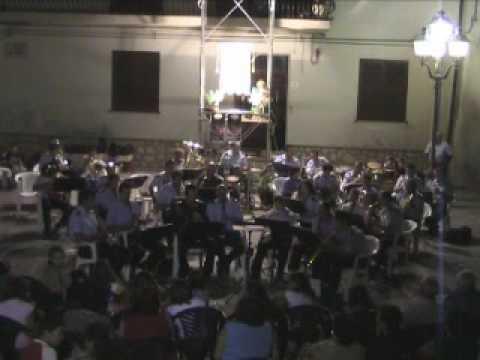 Esterita banda musicale armonia citt di terranova da for Comune di terranova da sibari