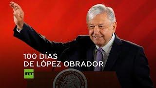 Frases curiosas de López Obrador en las 'mañaneras'
