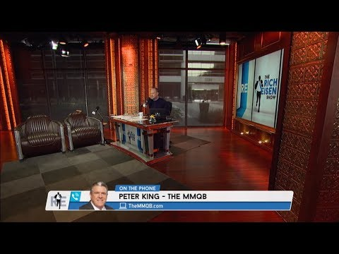 Editor MMQB Peter King Weighs in on Super Bowl 52 & More - 2/6/18