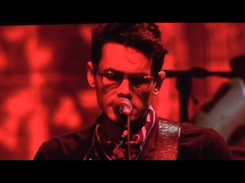 John Mayer  Slow Dancing in a Burning Room  20140612  Ericsson Globe Stockholm  YouTube