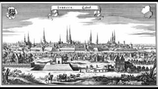Dieterich Buxtehude Harpsichord Works Opera Omnia VI 2/2