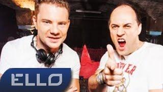 DJ Smash & DJ Vengerov — Only Forward (Bobina Remix)