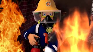 Fireman Sam full episodes | Sam Rescues the Fire Engine! 🔥Kids Movie | Videos for Kids