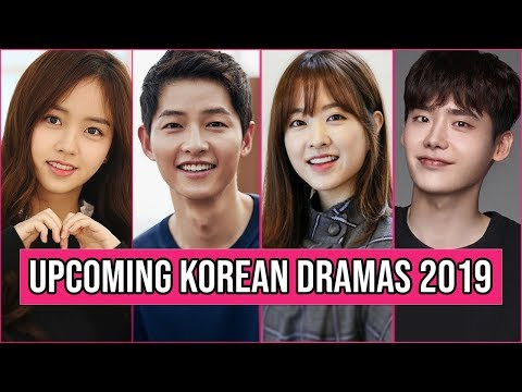 16-upcoming-korean-dramas-2019-you-can't-miss-to-watch