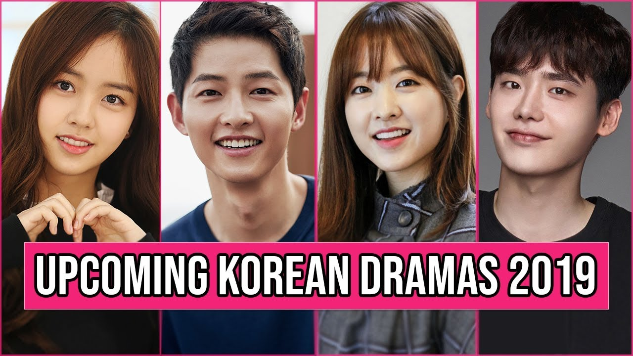 16 upcoming korean dramas 2019 you can u0026 39 t miss to watch