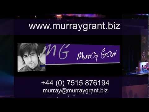 Murray Grant Professional Choreographer Showreel