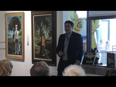 George Rodrigue Inspires an Arts in Education Legacy
