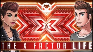 The X Factor Life Android / iOS Gameplay