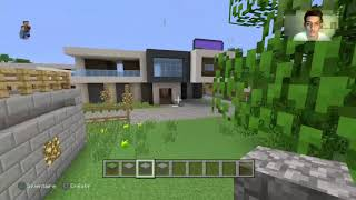Construction de maison de luxe sur Overcube