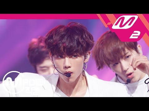 [MPD직캠] 더보이즈 선우 직캠 'Right Here' (THE BOYZ SUNWOO FanCam) | @MCOUNTDOWN_2018.9.6