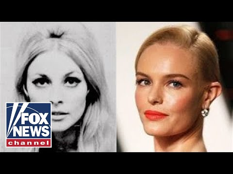 Sharon Tate's sister supports Kate Bosworth playing slain actress