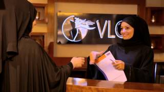 VLCC - the slimming and beauty centre