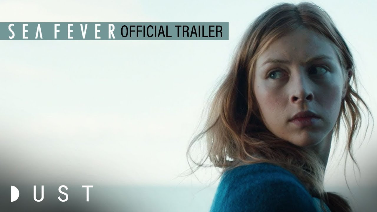Sea Fever Official Trailer | Now Available on Digital | DUST Feature Film