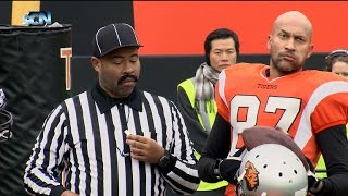 Download McCringleberry Gets Some Help With His Excessive Celebrations Mp3 and Videos