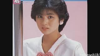 1985年7月21日 RHS-207_a1 作詞:秋元康 作曲:松尾一彦 編曲:今泉俊郎.