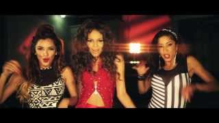 Leslie Grace - Be My Baby - Dutch Release Version (Video)