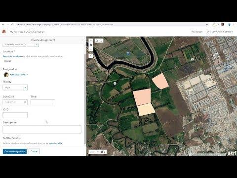 Modernizing Land Administration Systems Webinar