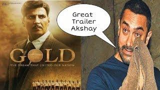 GOLD Movie Trailer Review & Public Reaction | Akshay Kumar, Mouni Roy
