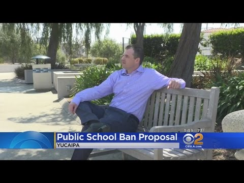 Activist Wants Illegal Immigrants Banned From Public Schools