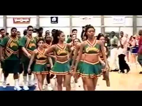 #30 - Bring It On 2000 Movie Trailer