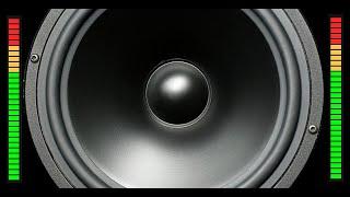 SUBWOOFER BASS TEST 2021 - Super Deep Sub & Pulsating Bass 10 minutes
