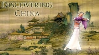 Discovering china - composer cai wenji and the song dynasty