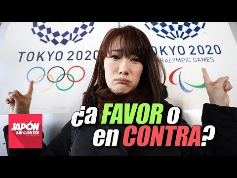ASÍ CAMBIA TOKIO PARA LAS OLIMPIADAS DE 2020