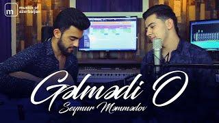 Seymur Memmedov - Gelmedi o (Acoustic Cover)